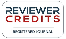 Reviewer Credit logo