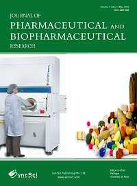Journal of Pharmaceutical and Biopharmaceutical Research