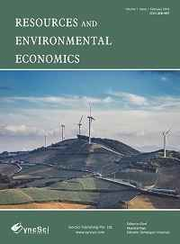 Resources and Environmental Economics