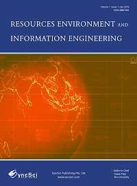 Resources Environment and Information Engineering