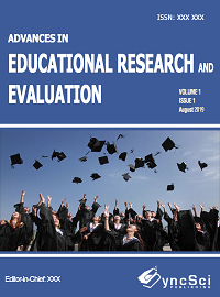 Advances in Educational Research and Evaluation