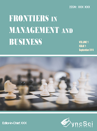 Frontiers in Management and Business