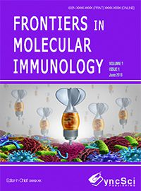 Frontiers in Molecular Immunology